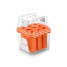 3mm Number Storage Case in Orange
