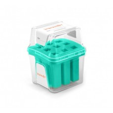 4mm Number Storage Case in Teal