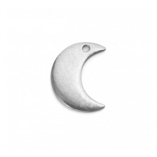 "Pewter Moon, 7/8"" Blank"