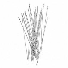 A Guide to Beading Needles