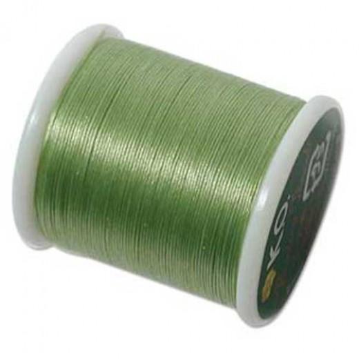 Apple Green KO Thread, 55 yard Reel