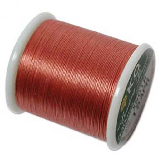 Apricot KO Thread, 55 yard Reel
