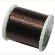 Dark Brown KO Thread, 55 yard Reel