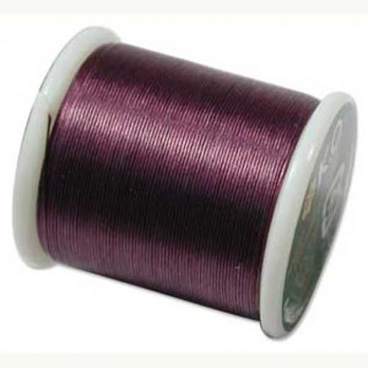 Dark Purple KO Thread, 55 yard Reel