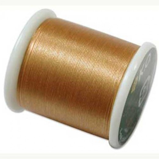 Gold KO Thread, 55 yard Reel