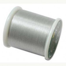 Light Grey KO Thread, 55 yard Reel