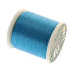 Turquoise KO Thread, 55 yard Reel