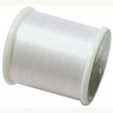 White KO Thread, 55 yard Reel KO 01WH