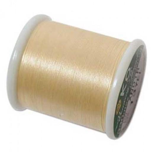 Yellow KO Thread, 55 yard Reel