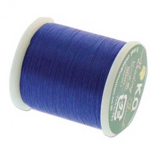 Capri Blue KO Thread 55m Reel 020 DG