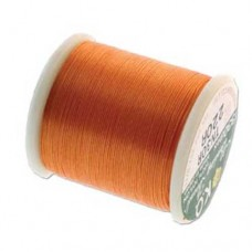 Orange KO Thread 55m Reel 020 DG