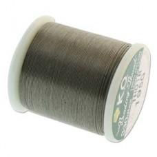 Smoke Green KO Thread, 55 yard Reel