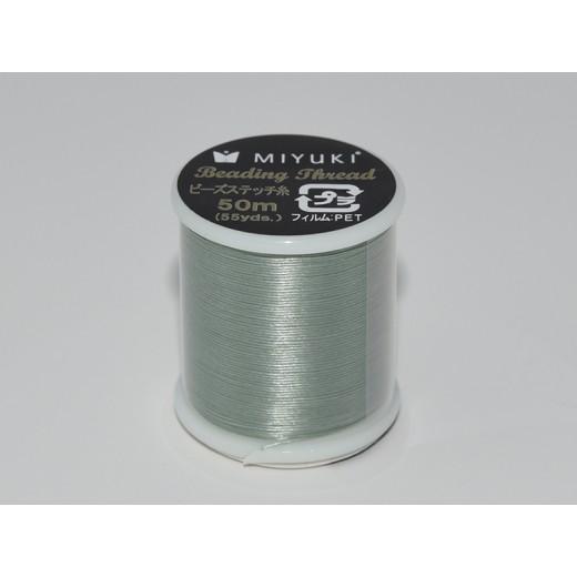 Caribbean Miyuki Beading Thread - 50m reel