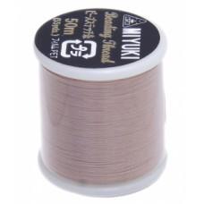 Blush Miyuki Beading Thread - 50m reel