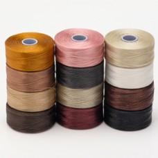 S-Lon D Mix - Selection 1 - 12 different colours