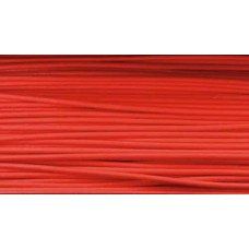 Red Wildfire, .008 in (0.2 mm) diameter, 50yd (45m) reel