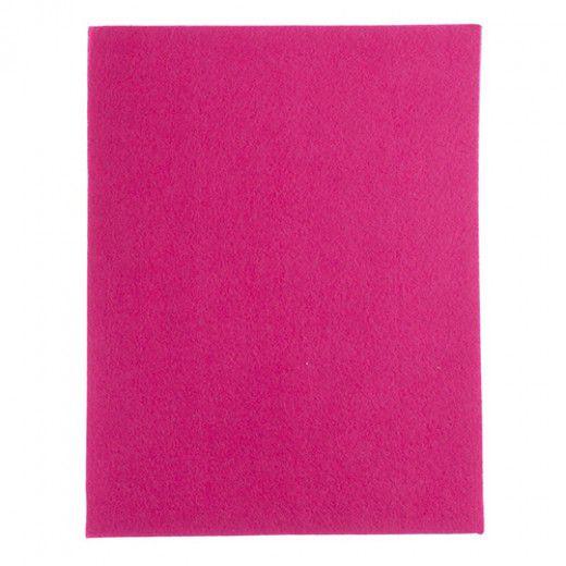 Stiff Pink Beading Foundation