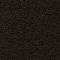 Black Onyx Ultrasuede, 8.5 x 8.5 inches