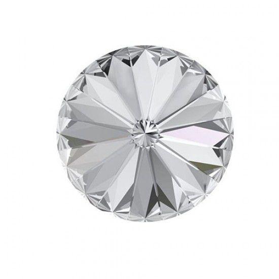 7781e85e6a4 Crystal Swarovski 12mm Rivoli. -20%