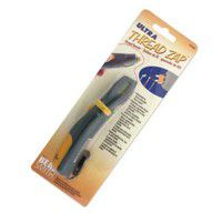 Thread Zapper Ultra Tool with Extra Tip, for Cutting & Sealing Cords