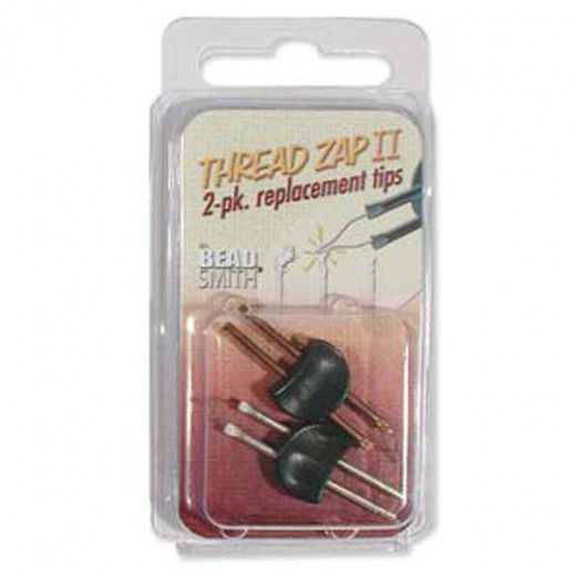 Thread Zapper Tool Replacement Tips
