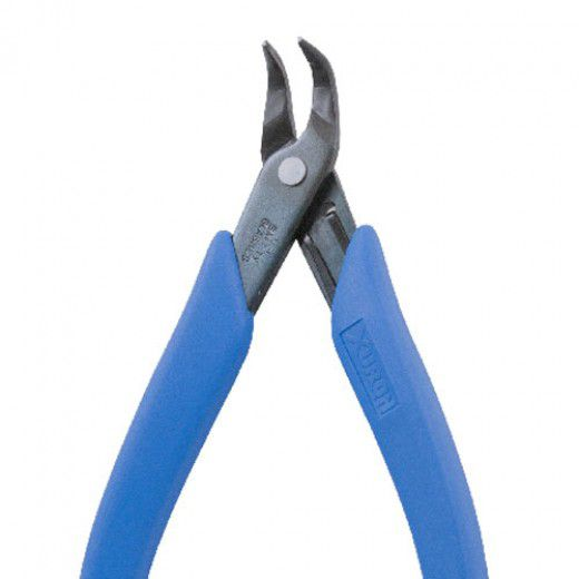 Xuron Model 486 Right-Angle Stubby Pliers